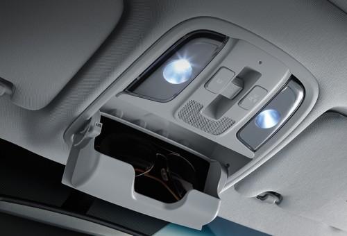 چراغ های سقفی LED
